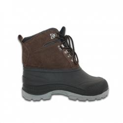 Комбинированные ботинки Сталкер (-20°С)