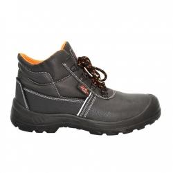 Ботинки специальные J04 МП + стелька