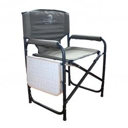 Кресло складное Кедр со столиком