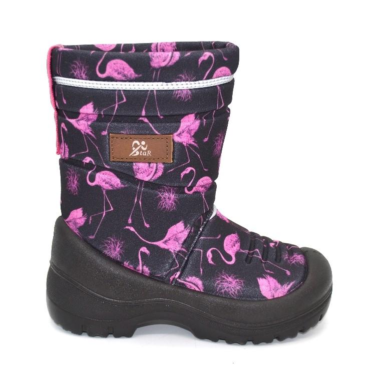 Как правильно выбрать детскую зимнюю обувь. Изображение 2.