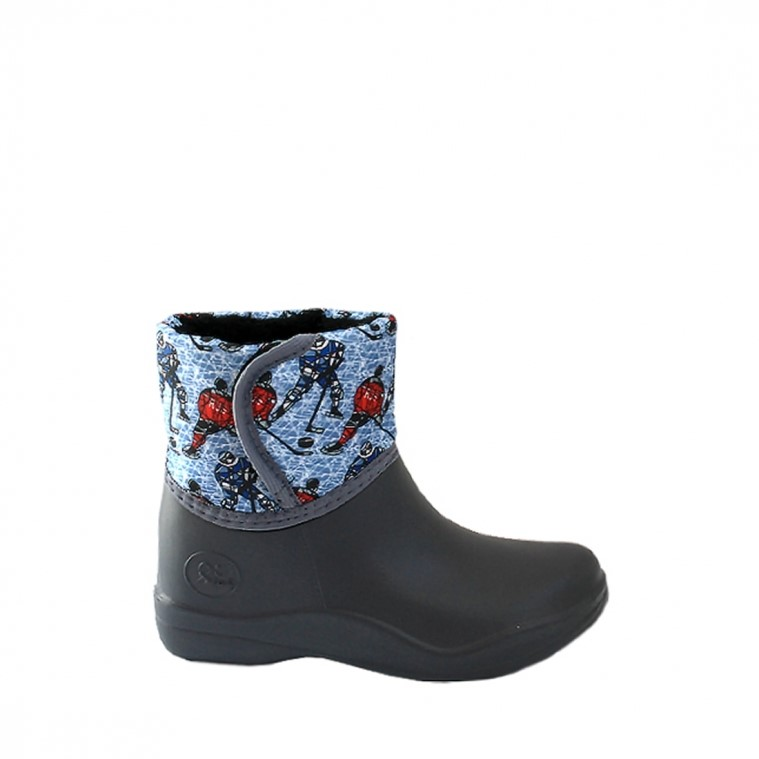 Как правильно выбрать детскую зимнюю обувь. Изображение 3.