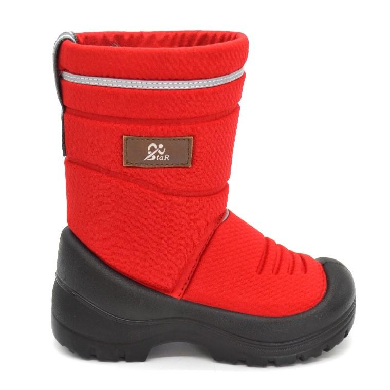 Рекомендации по выбору мембранной обуви для детей. Изображение 2.
