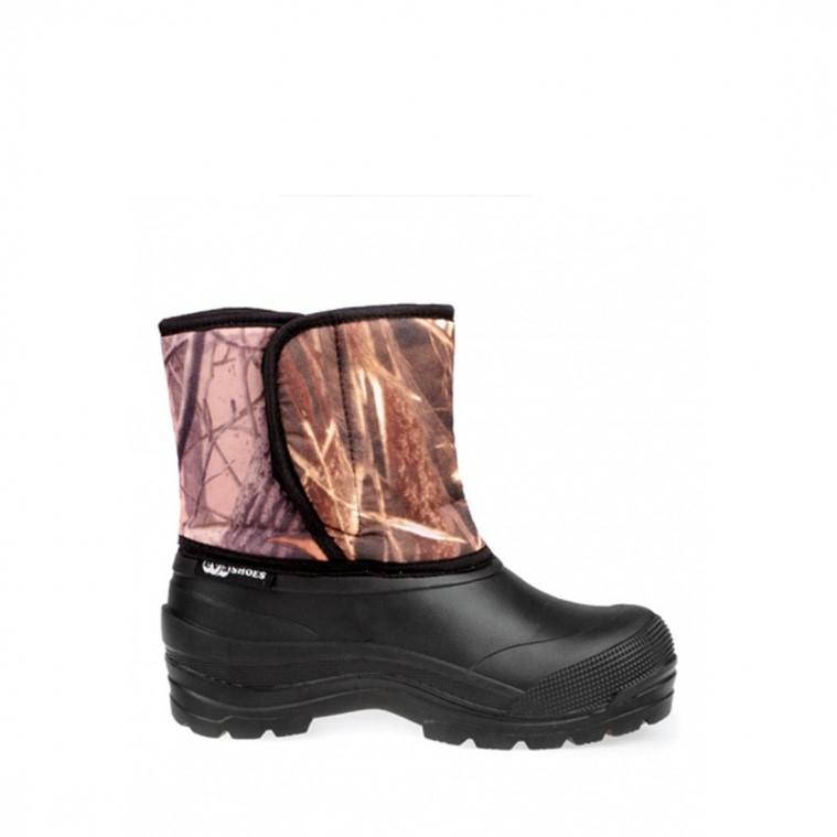Как выбрать обувь для активного отдыха зимой. Изображение № 7
