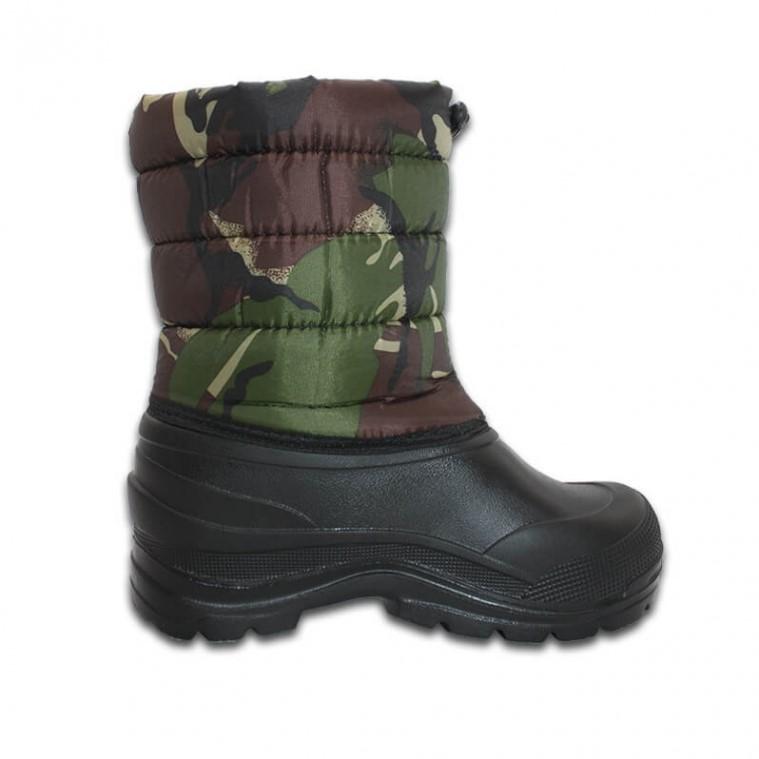 Как выбрать непромокаемую обувь. Изображение № 4
