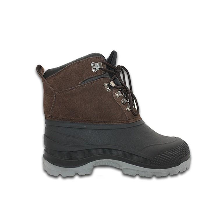 Как выбрать обувь для активного отдыха зимой - Изображение № 1.