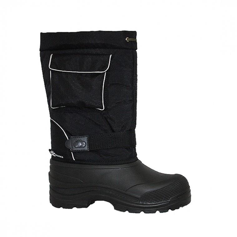 Как выбрать обувь для активного отдыха зимой. Изображение № 4