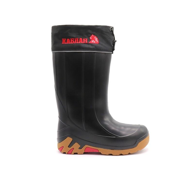 Как выбрать непромокаемую обувь. Изображение № 1