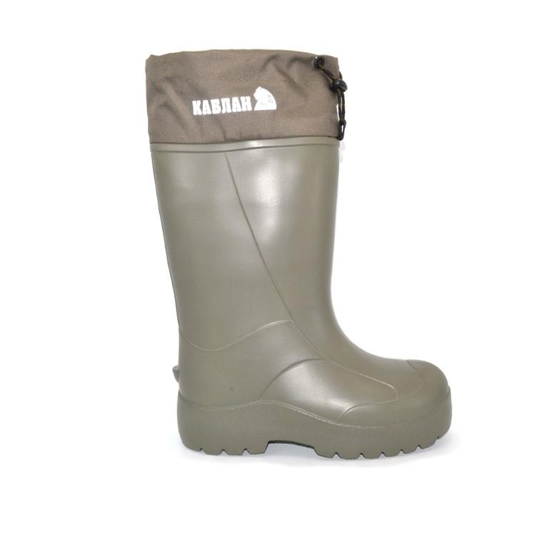 Как выбрать обувь для активного отдыха зимой. Изображение № 3