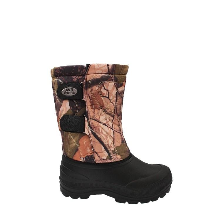 Как выбрать обувь для активного отдыха зимой. Изображение 5