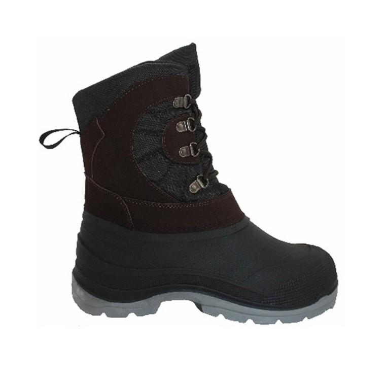 Как выбрать непромокаемую обувь. Изображение № 3